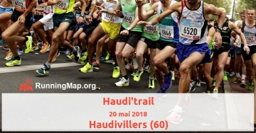 Haudi'trail