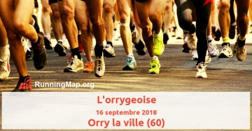L'orrygeoise