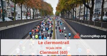 Le clermontrail