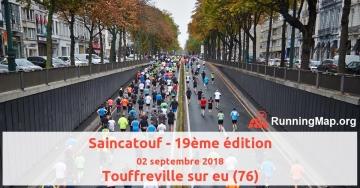 Saincatouf - 19ème édition