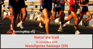 Natur'ale trail
