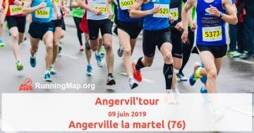 Angervil'tour