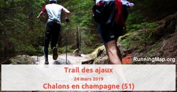 Trail des ajaux