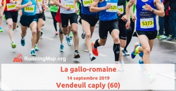 La gallo-romaine
