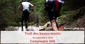 Trail des beaux-monts