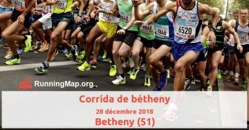 Corrida de bétheny