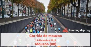 Corrida de mouzon