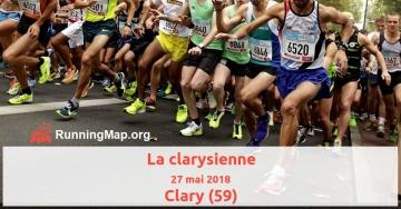 La clarysienne