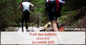 Trail des hobbits