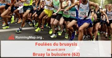 Foulées du bruaysis